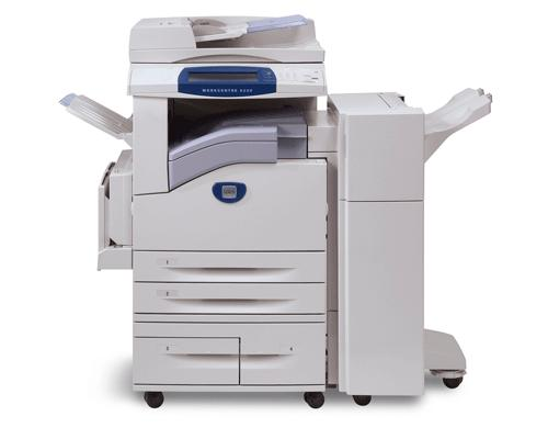 Xerox WorkCentre 5225A